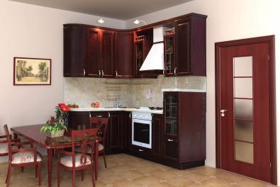 Кухня Илифия